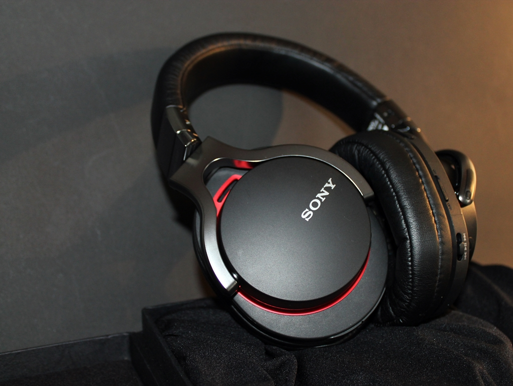 Sony MDR-1RBT Stereo Headphones