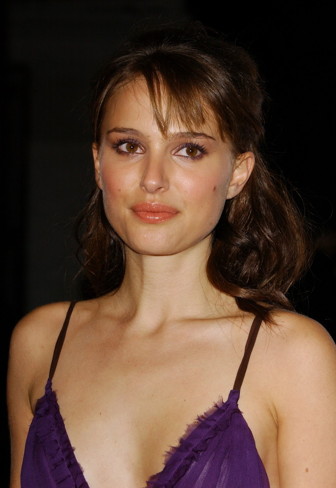 Natalie Portman models,celebrity natalie portman,access hollywood ... Natalie Portman