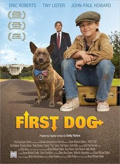 descargar First Dog – DVDRIP LATINO