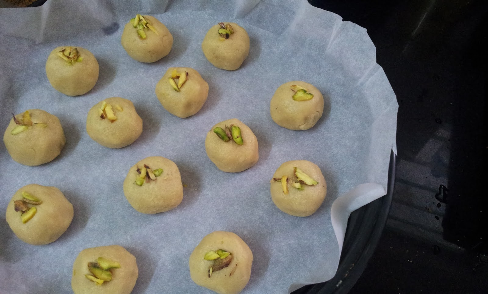 how to make cookies in microwave in hindi