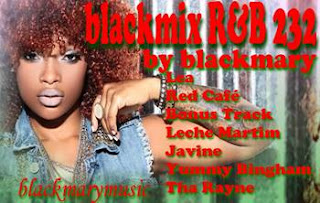 blackmix R&B 232 - [by blackmary]16072013