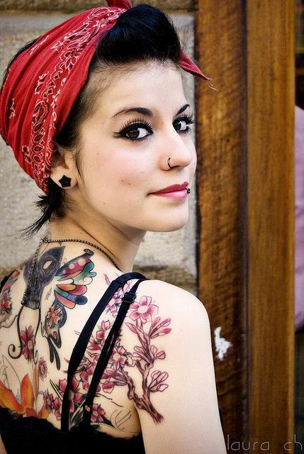 Tattoo ideas...