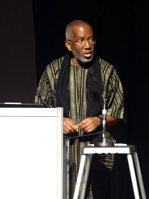 West African Baptists Teach Congress about Ebola