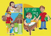 Atividades de Matemática - Ensino fundamental