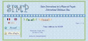 S.I.M.P. Fiera di Parigi