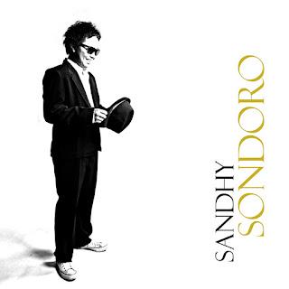 Sandhy Sondoro - Sandhy Sondoro on iTunes