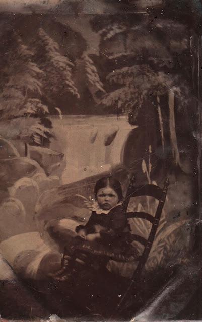 19th Century American Landscape Painters On Tin Artslant