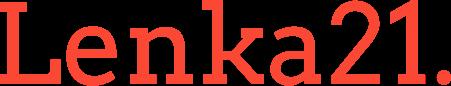 Colaboro en el magazine digital Lenka21