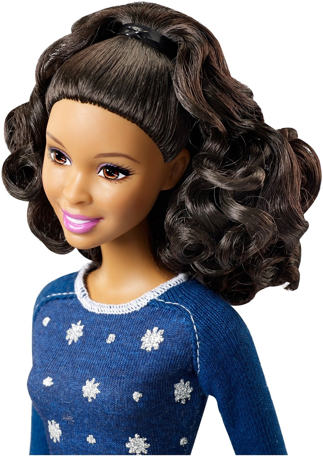 Barbie Fashionistas 2015 Review Nikki