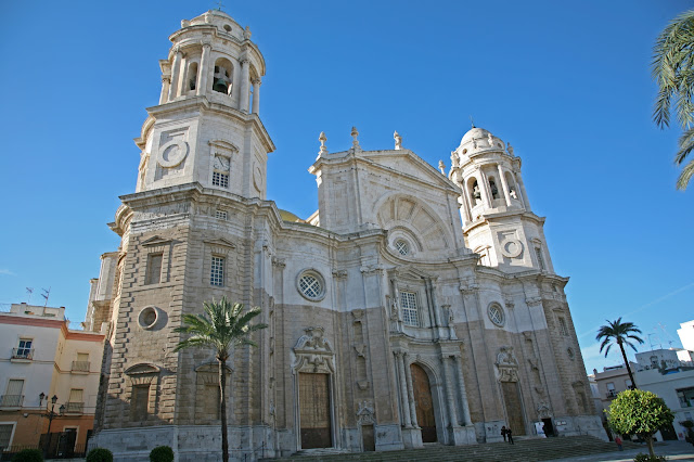 Catedral de Cdiz