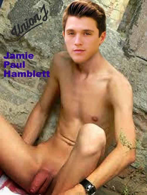 Jamie-Paul Hamblett