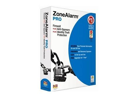 CheckPoint ZoneAlarm Pro Firewall 2010 v9.0.112.000 [WinAll Incl Keymaker]