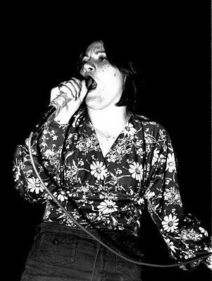 Bernadette Bunny Sweeney