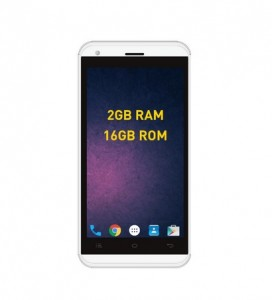 Buy Celkon Millennia 2GB Star Mobile at Price Drop Rs.3864 Only
