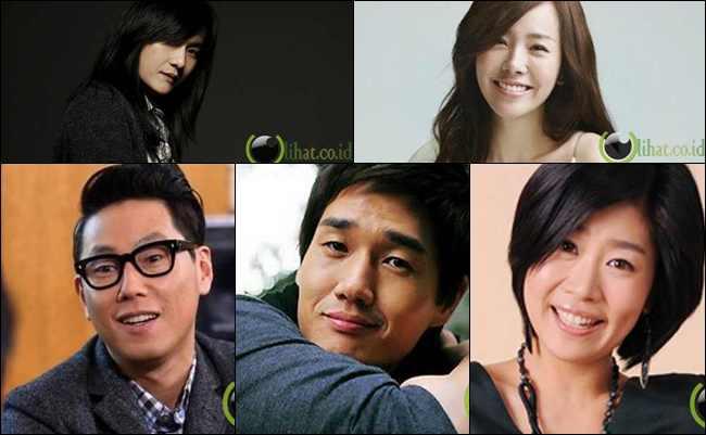5 Artis Terkenal Korea yang Terkena Penyakit Langka