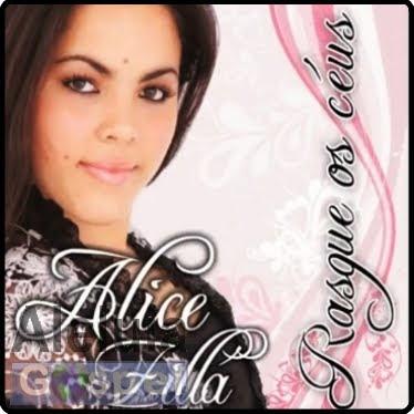 Alice Zillá – Rasgue os Céus – 2011 | músicas