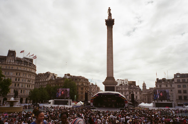 London Korean Festival 2015