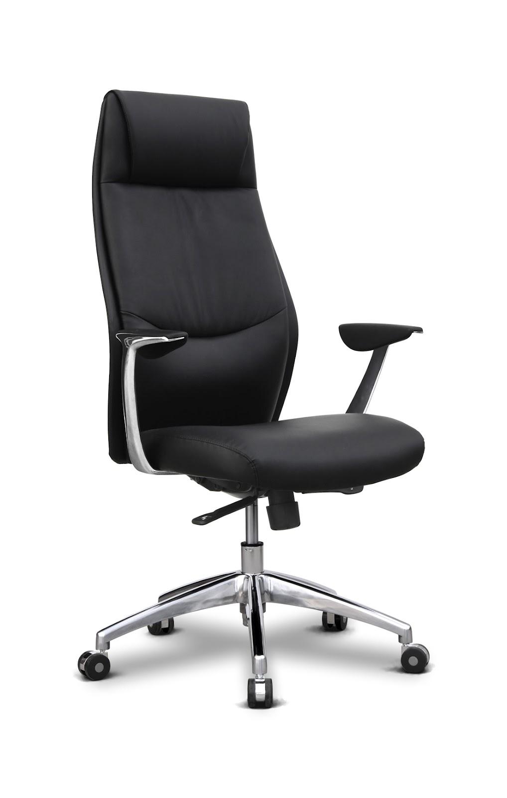 Oficina total for Sillones ejecutivos para oficina