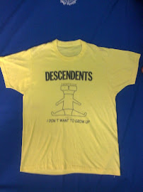 VTG DESCENDENT 85 (SOLD)