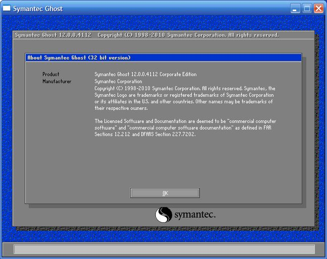 Download Norton ghost 11 5 dos boot cd iso image files - TraDownload