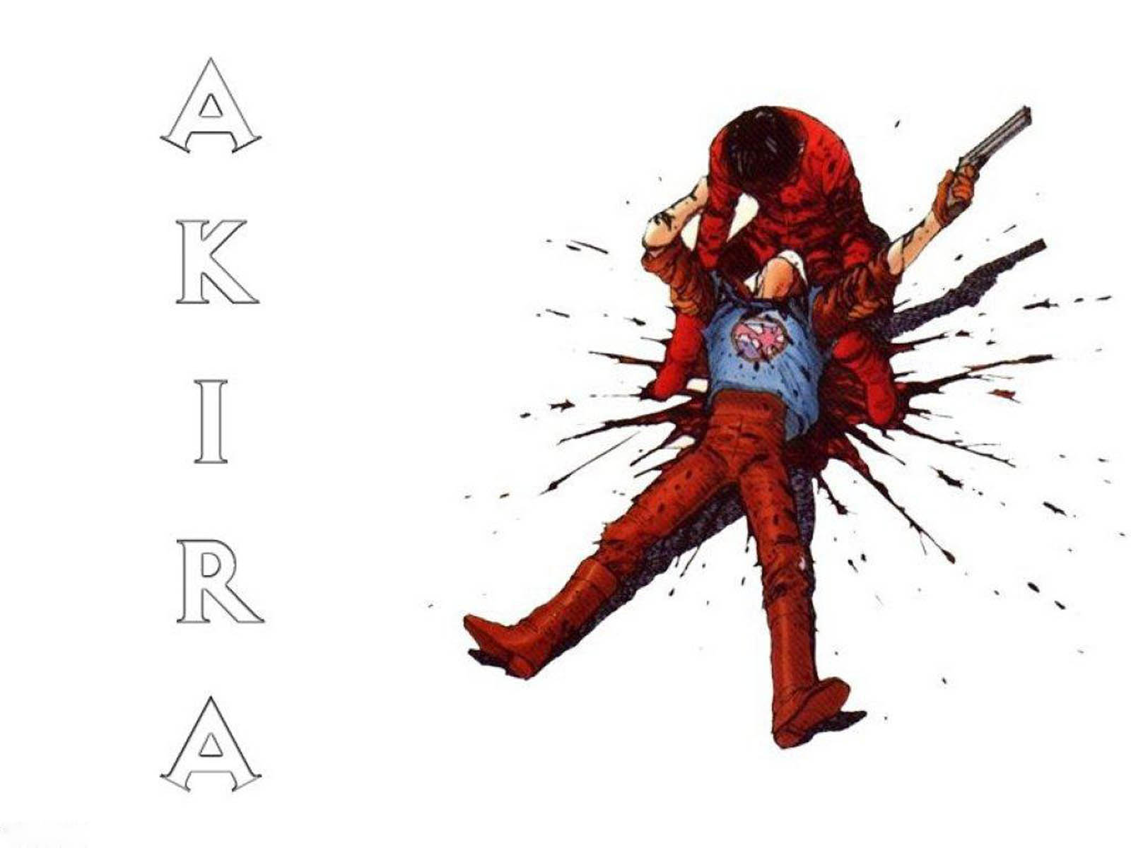 akira wallpaper 1 - photo #4
