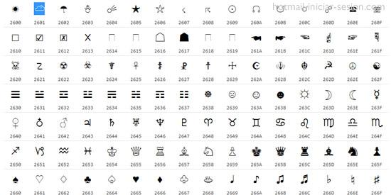 Agregar símbolos a los asuntos de los mensajes para hacerlos más llamativos en Outlook