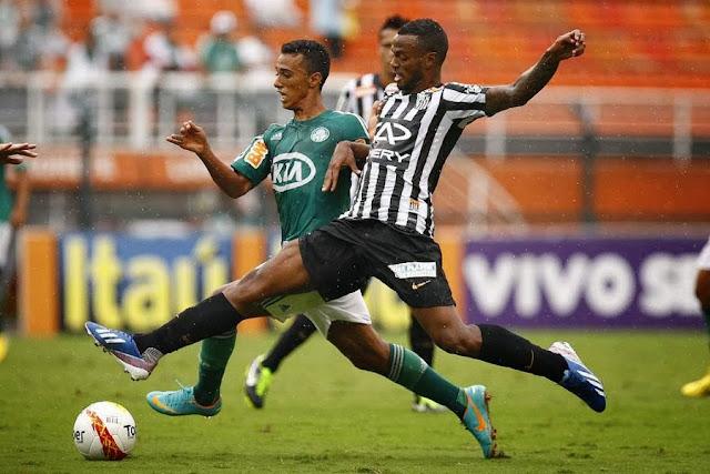 Renê Júnior vendido pelo Santos