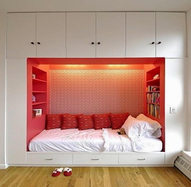 Vivir sin miedo decora o de quarto - Meisjes slaapkamer decoratie ...