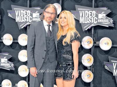 Britney, pulangkan, cincin, pertunangan, Britney Spears, Jason Trawick, Hiuran, Hollywood,