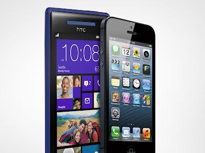 HTC WP8 8X