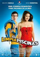 El limpia piscinas (2011).