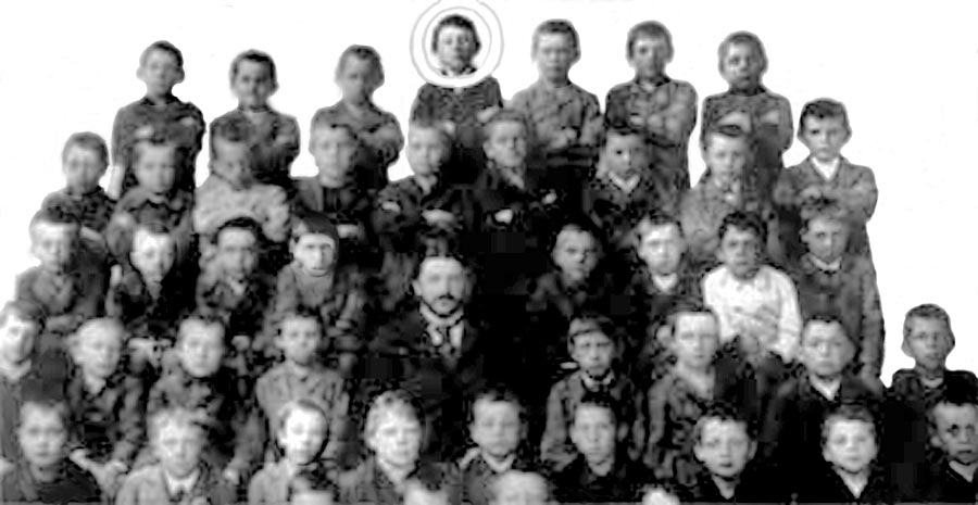 the early childhood of adolf hitler - adolf hitler's early years adolf hitler was born in the small austrian town of branau on the 20th of april 1889 he came from a middle-class family that lived comfortably, although he suggested in his book mein kampf that his family was poor and his childhood was filled with hardship.