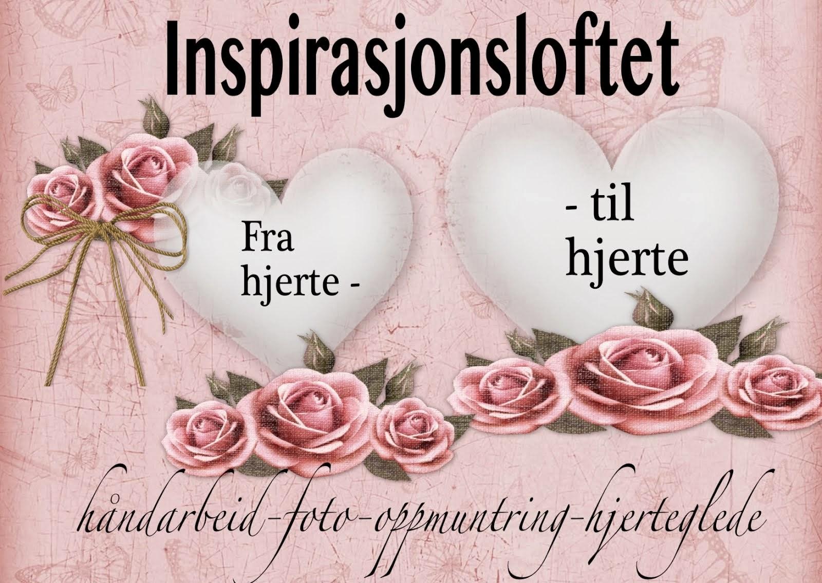 Inspirasjonsloftet