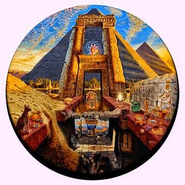 Τα μυστήρια της Αιγυπτιακής σφίγγας και των πυραμίδων της Γκίζας