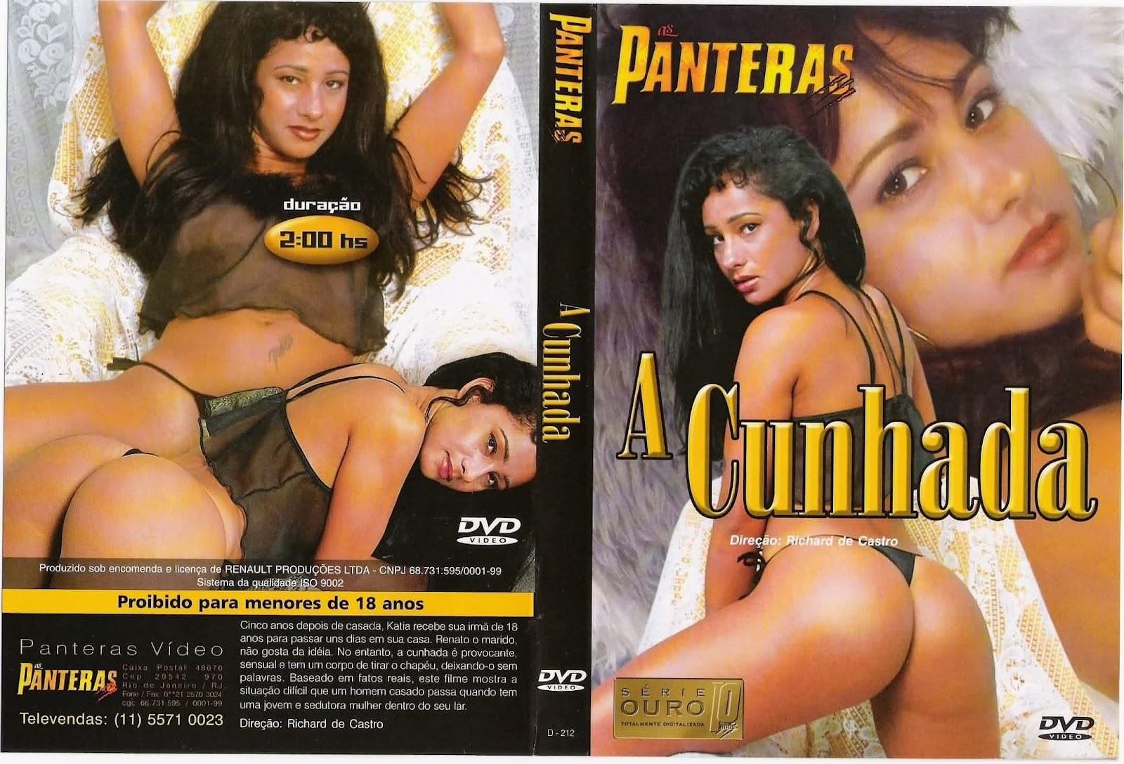 Filme porno a cunhada