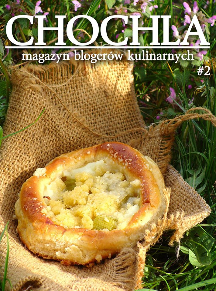 Magazyn Blogerów Kulinarnych #2