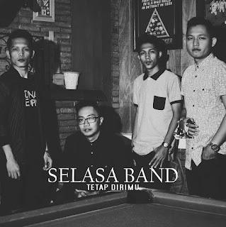 Selasa Band - Tetap Dirimu on iTunes