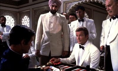 octopussy roger moore james bond 007