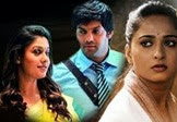 Nayanthara is My Favorite Heroine says Arya