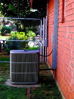 New York Heat Reduction