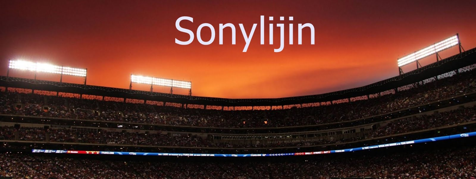 Sonylijin: Football news | Live Football Matches