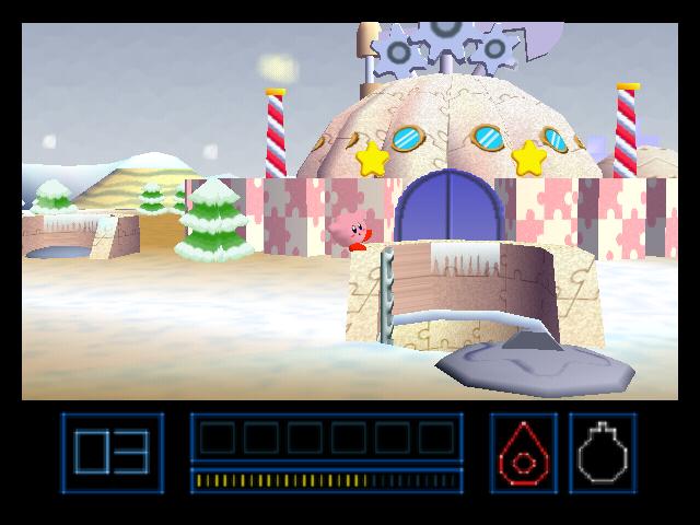 Vos jeux et niveaux où il fait froid préférés - Page 3 Sin+t%C3%ADtulo