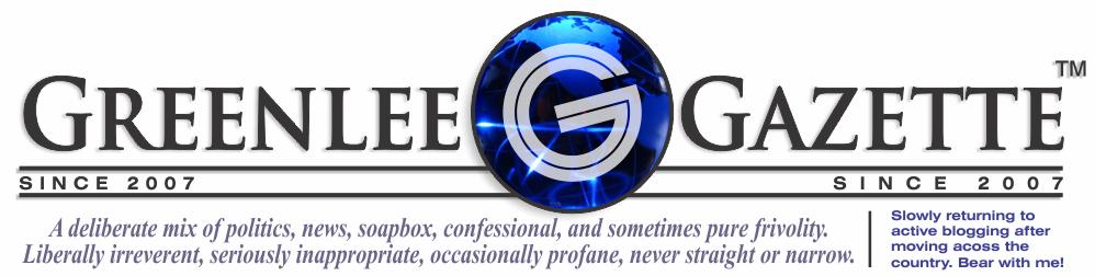 Greenlee Gazette