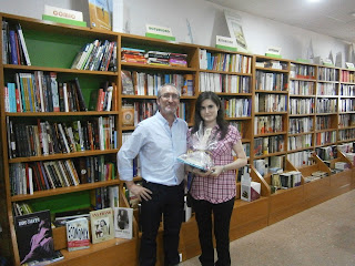 libreria codex premio libros orihuela sorteo facebook