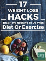 17 weight loss diet hacks image