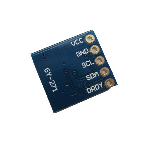 Hmc5883l datasheet