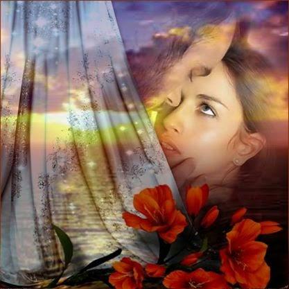 """"""" उसका हर रूप निगाहों में बसा है मेरी ,  उसका हर रंग भी सदियों से रहा है मुझमें"""""""
