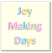 Joy-Making Days Logo
