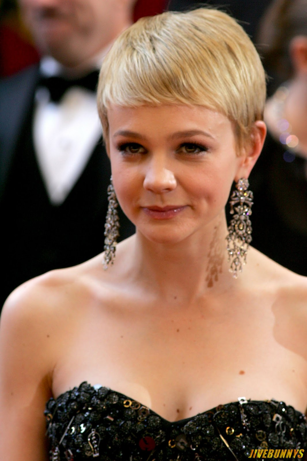 Carey Mulligan - Hot P... Carey Mulligan