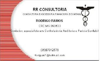 Consultoria e Acessoria Financeira e Contábil